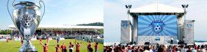 Fußballturniere_Fußball-Events HMI Team Cup