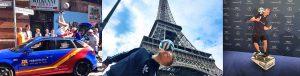 Fußball-Freestyler Philippe Gnannt_Audi Mercedes Benz
