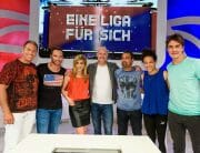 Celia Sasic_Fussballmarkt_ Eine Liga für sich Sky1